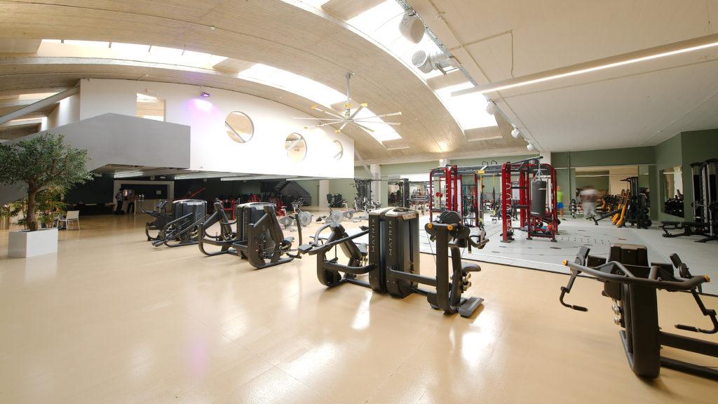 fitness St.Gillis