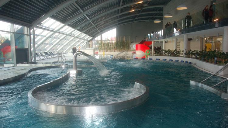 Aquadroom Maaseik